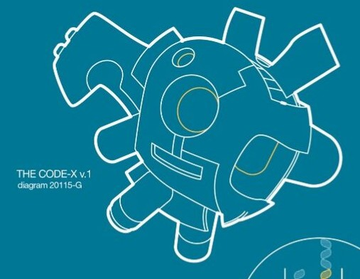 Code-X from X-Men Fantastic Four Vol 2 4 002.jpg
