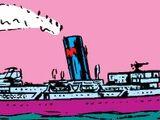 Colleen (Ship)