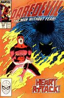 Daredevil Vol 1 254