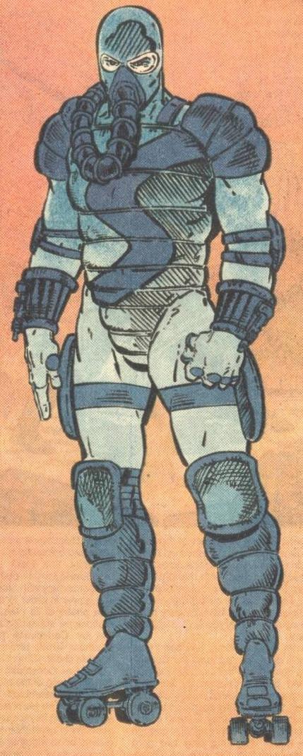 Don Thomas (Earth-616)