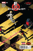 E Is For Extinction Vol 1 2