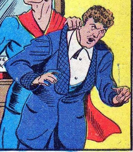 Edward Burk (Earth-616)