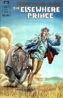 Elsewhere Prince Vol 1 1