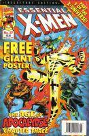 Essential X-Men Vol 1 27
