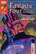 Fantastic Four Adventures Vol 1 21