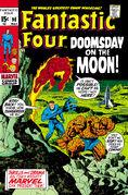 Fantastic Four Vol 1 98