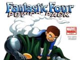 Fantastic Four and Power Pack Vol 1 3