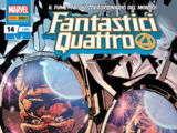 Comics:Fantastici Quattro 399
