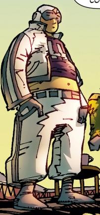 Felipe Morales (Earth-616)