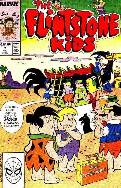 Flintstone Kids Vol 1 7