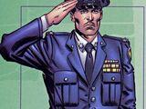 Glenn Talbot (Earth-616)