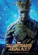 Guardians of the Galaxy (film) poster 009