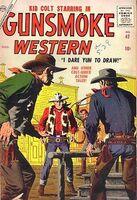 Gunsmoke Western Vol 1 42