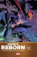 Heroes Reborn Vol 2 5