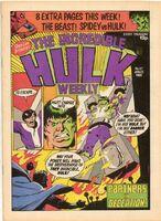 Hulk Comic (UK) Vol 1 47