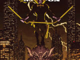 Iron Fist: The Living Weapon Vol 1 12