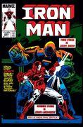Iron Man Vol 1 200