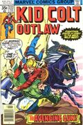 Kid Colt Outlaw Vol 1 222