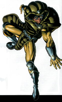 Klaus Voorhees (Earth-616) from All-New Official Handbook of the Marvel Universe Update Vol 1 2 0002.jpg