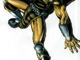 Klaus Voorhees (Earth-616)