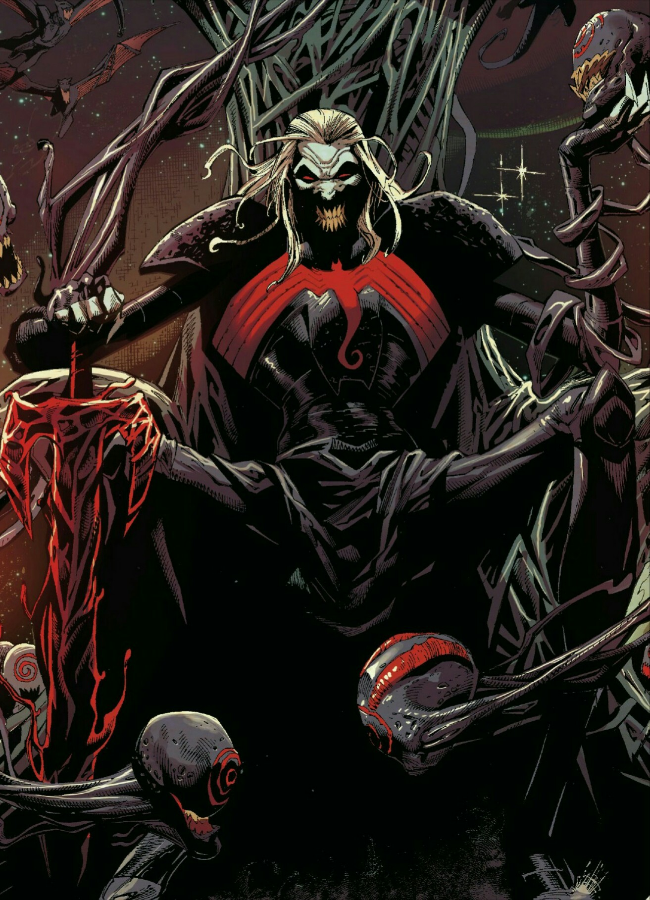 Knull's Symbiote (Earth-616)