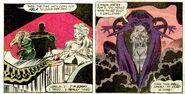 Lorelei death from Thor Vol 1 402