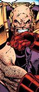 Marco Delgado (Earth-616) from X-Men Vol 2 1 002