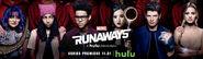 Marvel's Runaways banner 001