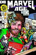 Marvel Age Vol 1 3