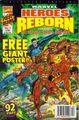 Marvel Heroes Reborn Vol 1 1