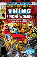 Marvel Two-In-One Vol 1 30
