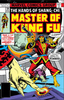 Master of Kung Fu Vol 1 50