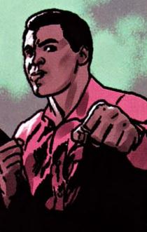 Muhammad Ali (Earth-616)