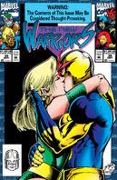 New Warriors Vol 1 39