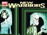 New Warriors Vol 3 5