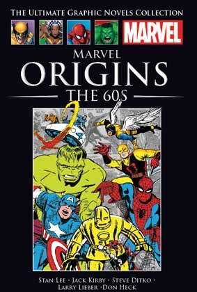 Official Marvel Graphic Novel Collection Vol 1 Classic I.jpg