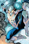 Peter Parker (Earth-616) from Giant-Size Amazing Spider-Man King's Ransom Vol 1 1 001