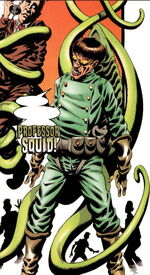 Professor Squid (Earth-20007)