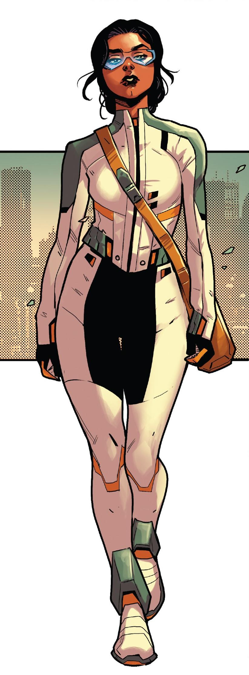 Rachna Koul (Earth-616)