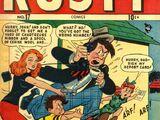Rusty Comics Vol 1 17