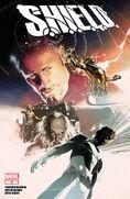S.H.I.E.L.D. by Hickman & Weaver Vol 1 5