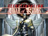 Secret Invasion: War of Kings Vol 1 1