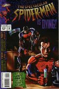 Spectacular Spider-Man Vol 1 219