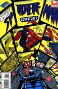 Spider-Man Adventures Vol 1 4
