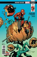 Spider-Man Deadpool Vol 1 24