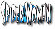 Spider-Woman (1999) logo.png