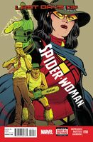 Spider-Woman Vol 5 10
