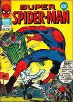 Super Spider-Man Vol 1 266
