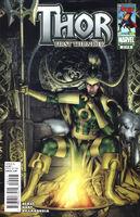 Thor First Thunder Vol 1 2