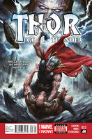 Thor God of Thunder Vol 1 23